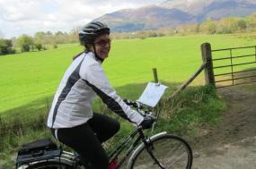 Cycling Coast To Coast tour