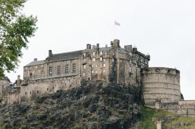 6 Day Taste Of Scotland tour