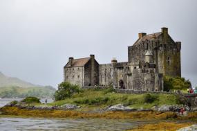 Scottish Highlands & Isle of Skye Scotland tour