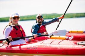 Kayak Revolutionary Cuba tour