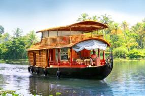 Kerala Backwaters & Beach Tour tour