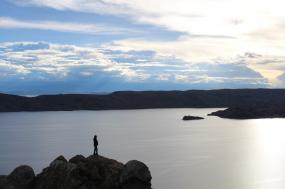 Climbing Seminar – Royal Andes Range tour