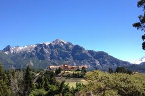 Deep Patagonia in 18 days