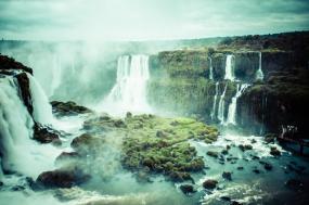 Luxury Iguazu Falls At Sheraton Hotel tour