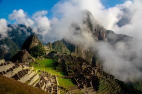 Machu Picchu & Galapagos Cruise tour