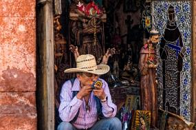Magic of the Mexican Highlands tour