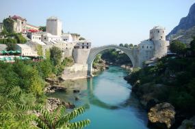 Highlights of the Balkans