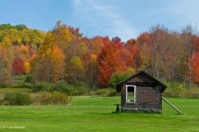 New England Summer and Fall Foliage tour