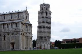 Ancient and Artistic Italy