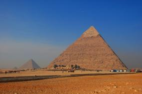 Cairo Sightseeing Tours: 5 Days 4 Nights Package tour