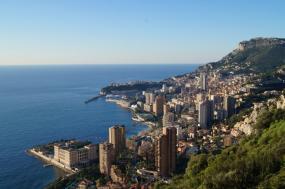 Italian Riviera & Monte Carlo Inclusive