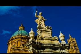 South & Sicily tour