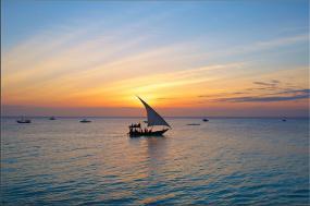 Selous & Zanzibar Holiday