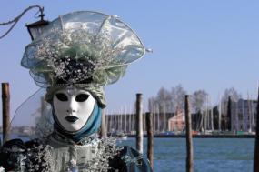 The Venice Simplon-Orient-Express tour