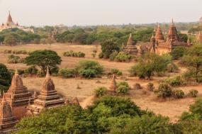 Best of Myanmar 10 Days