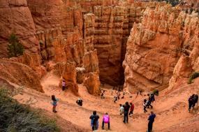Utah's Canyon Country tour