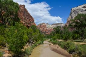 Western Canyons & Grand Canyon tour