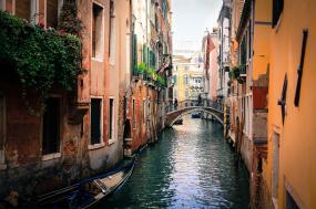 Venice Simplon Orient Express tour