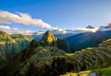 Iconic Peru tour