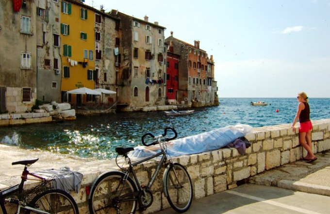 Dalmatian Coast Bike Tour tour