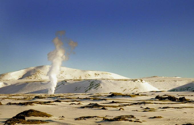 Glaciers, Geysers, Volcanoes & Elves: An Epic Family Voyage Around Iceland tour
