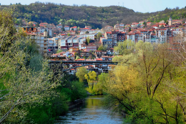 Balkan Discovery – Eastbound tour