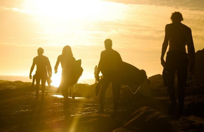 Mexico Surf and Yoga Adventure tour