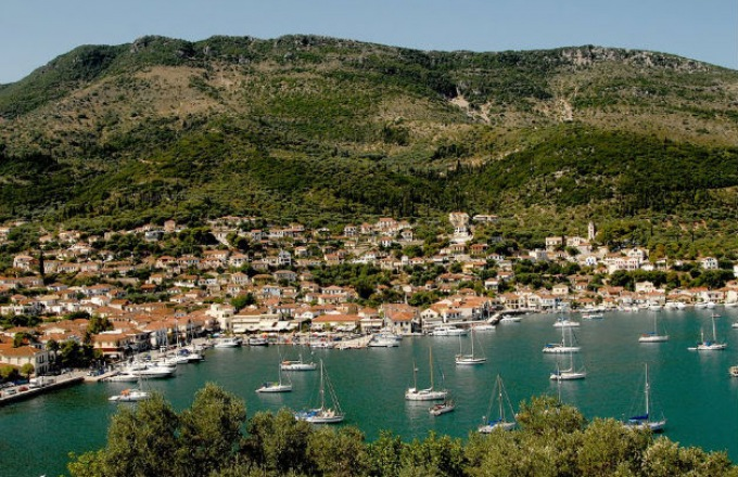 Under Sail: Greece to the Dalmatian Coast aboard the Sea Cloud tour