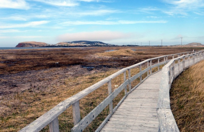 Quebec: Magdalen Islands Multisport  tour