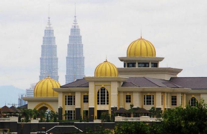 Classic Malaysia tour