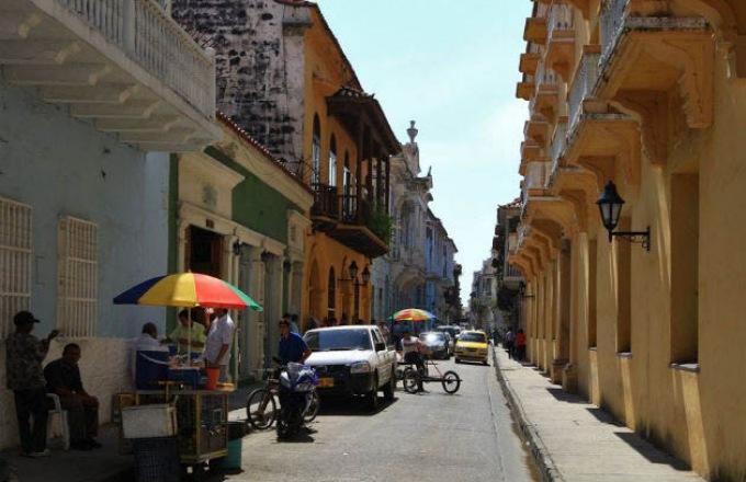 Colombia Basics tour