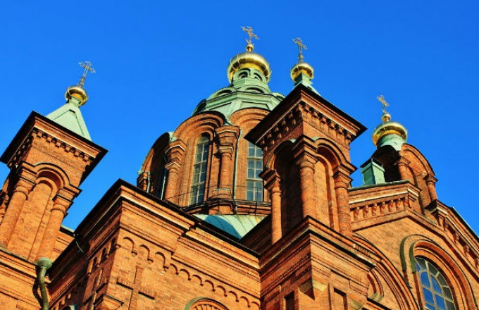 Cathedrals & Capitals: Scandinavia by Sea tour