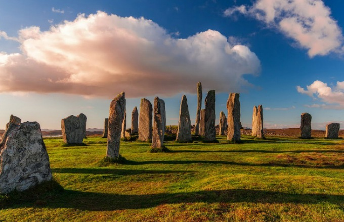 Wilderness Walking: The Outer Hebrides and Skye tour