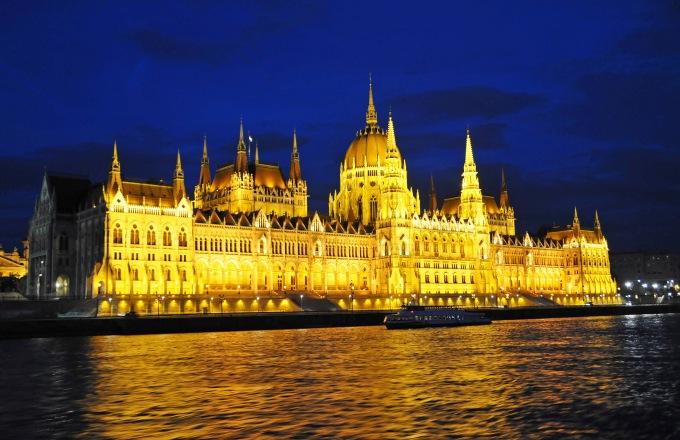 Danube River Cruise Bike Tour tour