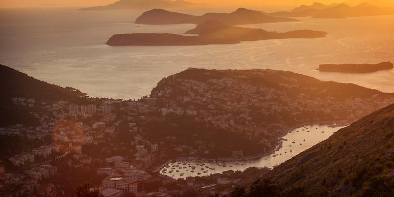 Croatia Active Adventure tour