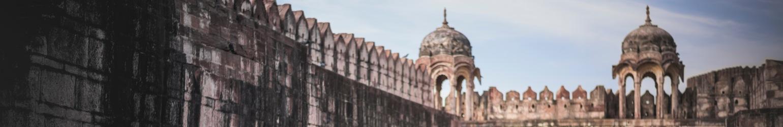 Jodhpur Fort, India