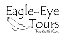 Eagle Eye Tours logo