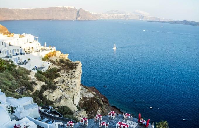 Aegean Mosaic Cruise tour