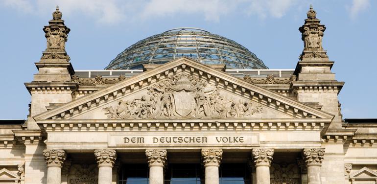 Berlin to Rome tour
