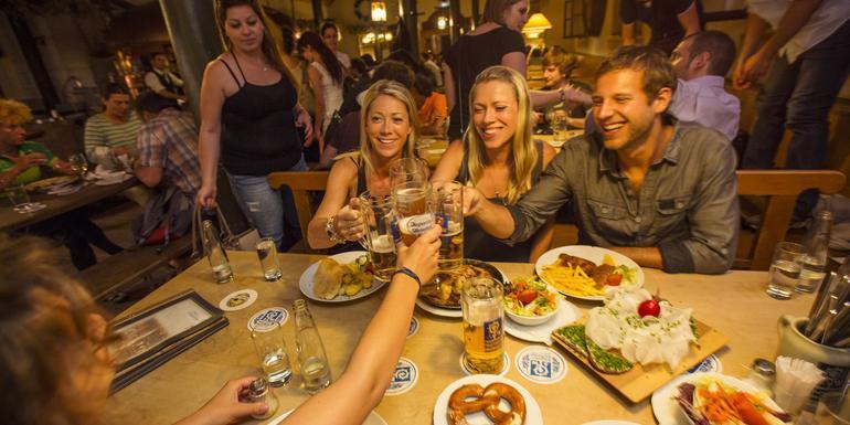 Belgian Beer Tour tour