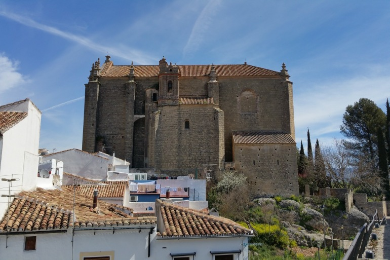 Old buildings of iglesia-1542005-P