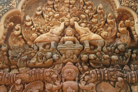 Secrets of Cambodia with Laos - 2017 tour