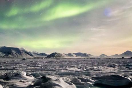 Icelandic Northern Lights tour