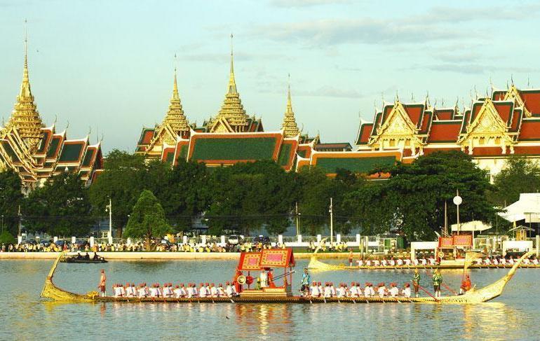 South East Asia Circuit tour