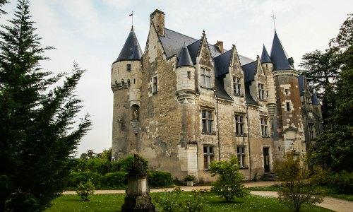 Château de Montresor, France