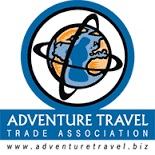 adventure travel logo