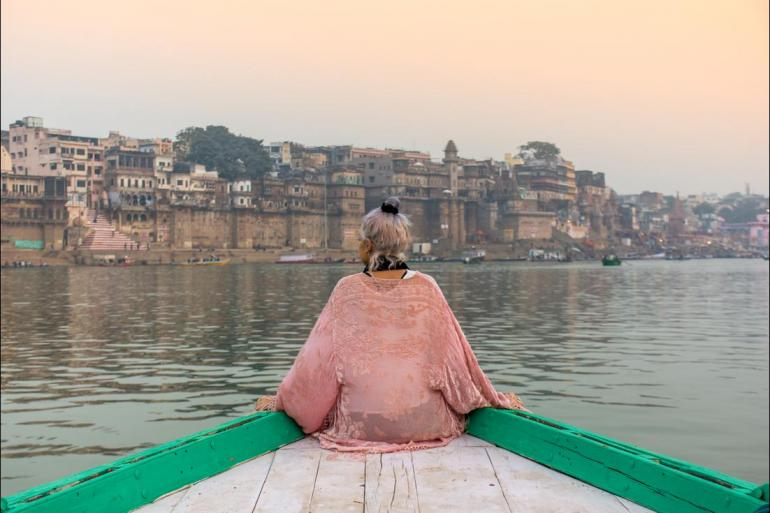 Cultural Culture Varanasi Extension package