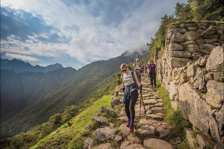 Aguas Calientes Cotopaxi Galapagos & Inca Trail Adventure Trip