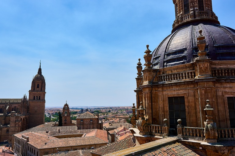 Salamanca historically-Spain_2709099_P