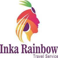 Inka Rainbow logo